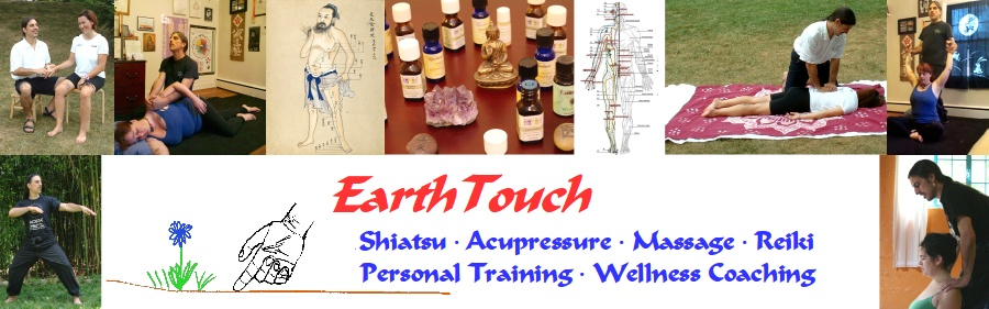 What is shiatsu? What is acupressure?